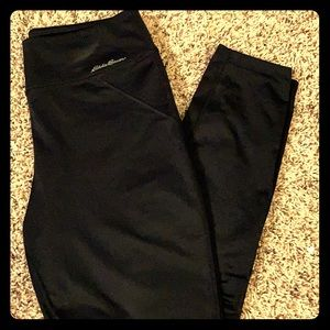 Eddie Bauer women's leggings